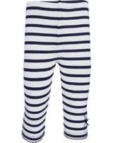 Steiff Capri leggings AHOI MINI! steiff navy 2012519-3032