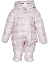 Steiff Coverall Snow suit OUTDOOR barely pink 6843841-2560