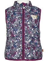 Steiff Vest for turning COLORFUL WINTER anemone 6843117-2144