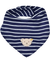 Steiff Neckerchief COSY BLUE patriot blue 1921333-6033