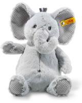 Steiff éléphant Ellie 28 cm gris 240539