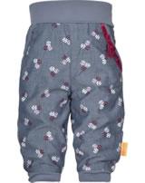 Steiff Pants ROSE DENIM folkstone gray 1922207-6100