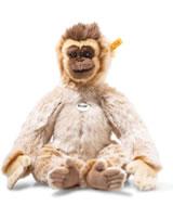 Steiff gibbon Bongo 46 cm blond balancant 061585