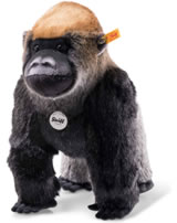 Steiff Gorilla Boogie 35 cm grey 062216