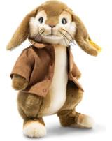 Steiff Hase Benjamin Bunny 26 cm braun/creme 355257