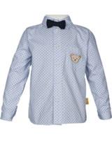 Steiff Shirt long sleeve SPECIAL DAY black iris 1923305-3032