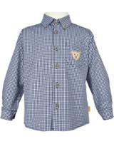 Steiff Shirt long sleeve SAILING TOUR marine 6913513-3032