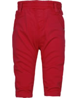 Steiff Hose AHOI BABY tango red 2012208-4008