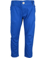 Steiff Hose Popeline SAILING TOUR nautical blue 6913514-3009