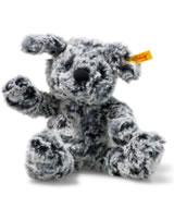Steiff Hund Taffy 30 cm grau meliert 083648