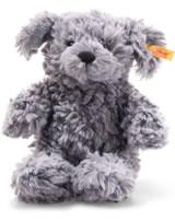 Steiff Hund Toni 18 cm blaugrau 083563