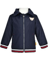 Steiff Jacket with hood BEAR CREW steiff navy 2012112-3032
