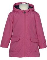 Steiff Jacket with hood HEARTBEAT fruit dove 2011306-2203
