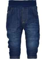Steiff Jeans-Hose PAPER BOAT light blue denim 6912614-0014