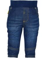 Steiff Jeans-Hose TREASURE ISLAND blue denim 6912514-0013