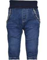 Steiff Jeans AHOI BABY ensign blue 2012211-6051