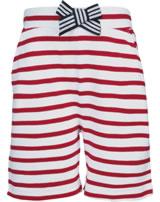 Steiff Jersey-Pants AHOI MINI! tango red 2012521-4008