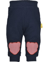 Steiff Jogging-Hose COSY BLUE patriot blue 1921307-6033
