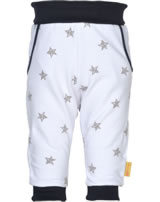 Steiff Jogging-Hose SPECIAL DAY bright white 1923215-1000
