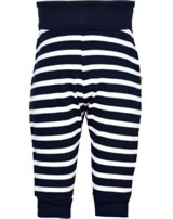 Steiff jogger Pants BEAR CREW stripes steiff navy 2012106-30323