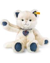Steiff Katze Miau 33 cm weiß 084447