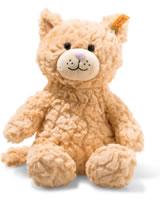 Steiff Katze Whiskers 28 cm aprikot 099199