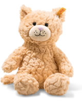 Steiff chat Whiskers 38 cm apricot 099205