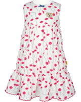 Steiff Dress sleeveless PARADISE PINK Mini Girl allover 6833308-0003