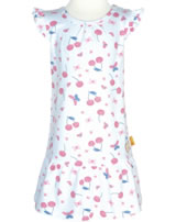 Steiff Dress BEAR AND CHERRY bright white 2013218-1000