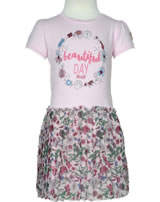 Steiff Dress short sleeves WILDFLOWERS Mini Girl barely pink 6913138-2560