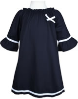 Steiff Dress long sleeve AHOI MINI! steiff navy 2012517-3032
