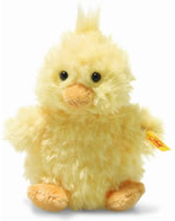 Steiff chick Pipsy 14 cm yellow 073892
