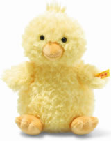 Steiff chick Pipsy 22 cm yellow 073687