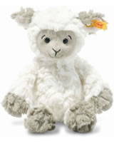 Steiff lamb Lita 20 cm white/brown/grey 073946