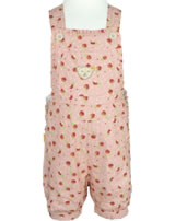Steiff Latzbermuda LITTLE PEACH allover 6912102-0003