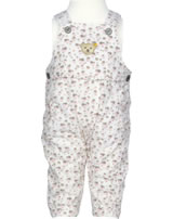 Steiff Dungaree SHADES OF ROSÉ allover 6842212-0003