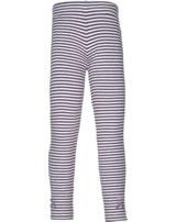Steiff Leggings NATURAL BERRY bright white 1921212-1000