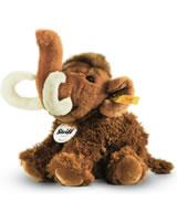 Steiff Mammut Manni braun stehend 18 cm 082412