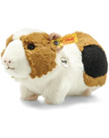 Steiff guinea pig Dalle 22 cm white/black/brown 073830