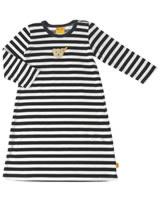 Steiff Nachthemd Nicki BASIC gestreift marine 0006578-3032