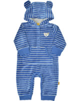 Steiff Nicki-Overall WINTER COLOR NICKY federal blue 6722911-3064