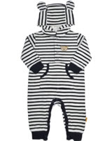 Steiff Nicki-Overall WINTER COLOR NICKY marine 6842911-3032