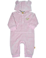 Steiff Nicki-Overall WINTER COLOR NICKY pink nectar 6722911-2820