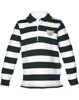 Steiff Polo-Shirt Langarm SPORTS CLUB marine gestreift 6833473-3032