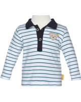 Steiff Shirt long sleeve BEAR BLUES faience 2011202-6042