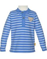 Steiff Poloshirt Langarm MODERN MARITIME marina 001912103-6026