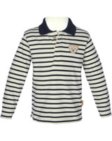 Steiff Polo shirt long sleeve SAILING TOUR marine 6913563-3032
