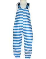 Steiff Todler Pants striped BASIC Mix & Match swedish blue 000020507-6034