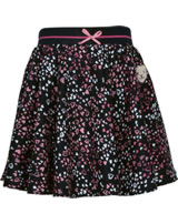 Steiff Skirt HEARTBEAT black iris 2011332-3032
