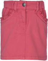 Steiff Skirt HEARTBEAT fruit dove 2011303-2203